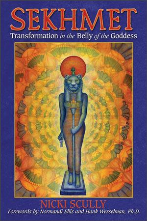 Shamanic Journeys: Nicki Scully, Alchemical Healing, Spiritual
