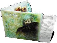 Mz. imani CD cover